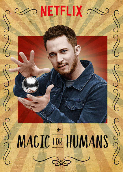 Magic for Humans - Season 2| Watch Movies Online