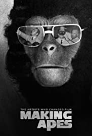 Making Apes: The Artists Who Changed Film| Watch Movies Online