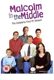 Malcolm in the Middle season 1