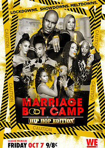 Marriage Boot Camp: Reality Stars - Season 16| Watch Movies Online