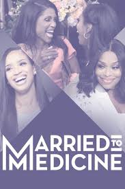 Married to Medicine - Season 8| Watch Movies Online