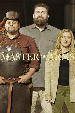 Master Of Arms - Season 1  Watch Movies Online