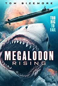 Megalodon Rising| Watch Movies Online