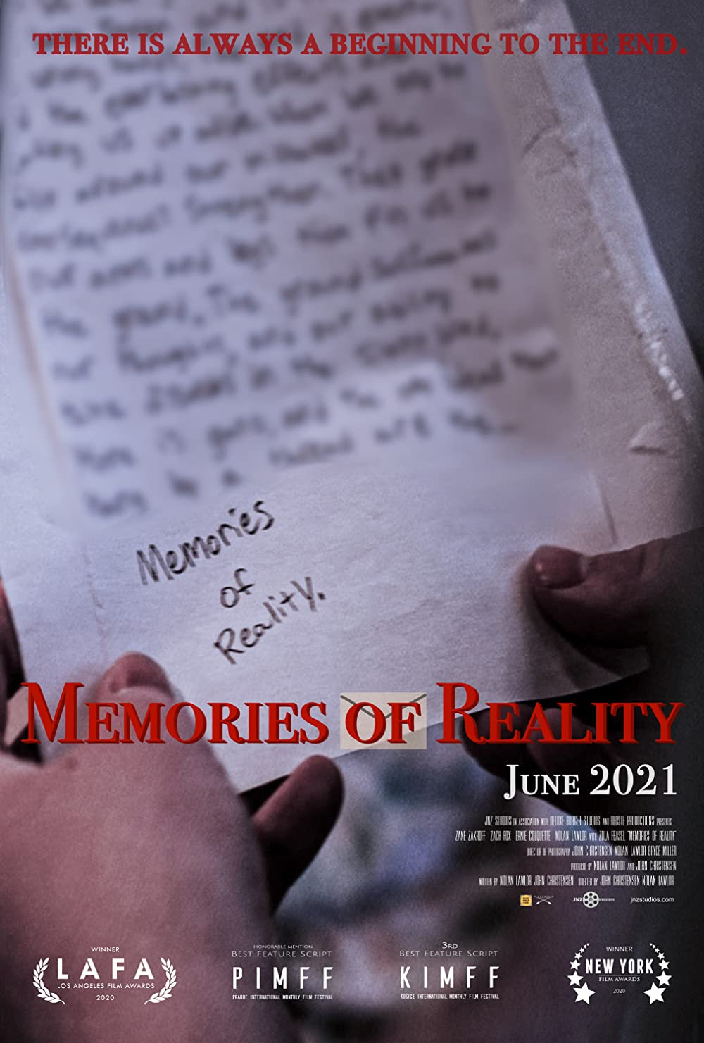 Memories of Reality| Watch Movies Online