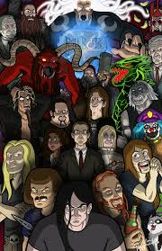 Metalocalypse - Season 3