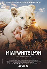Mia and the White Lion  Watch Movies Online