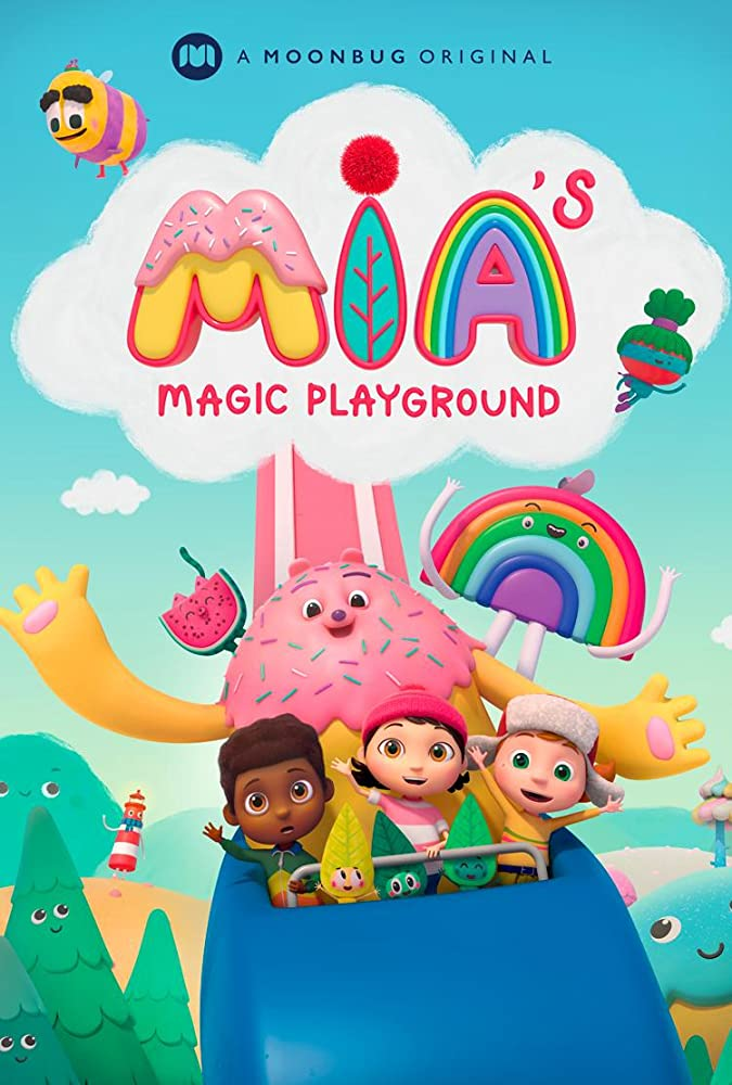 Mia's Magic Playground - Season 1