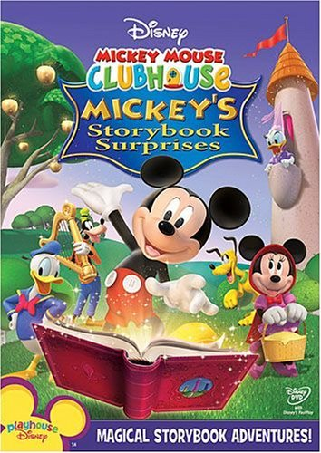 Mickey Mouse Clubhouse - Season 3