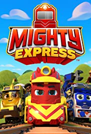 Mighty Express - Season 2  Watch Movies Online