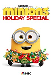 Minions Holiday Special  Watch Movies Online