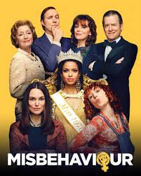 Misbehaviour| Watch Movies Online