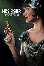 Miss Fisher & the Crypt of Tears  Watch Movies Online