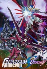 Mobile Suit Gundam Seed Destiny  Watch Movies Online