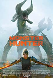 Monster Hunter| Watch Movies Online