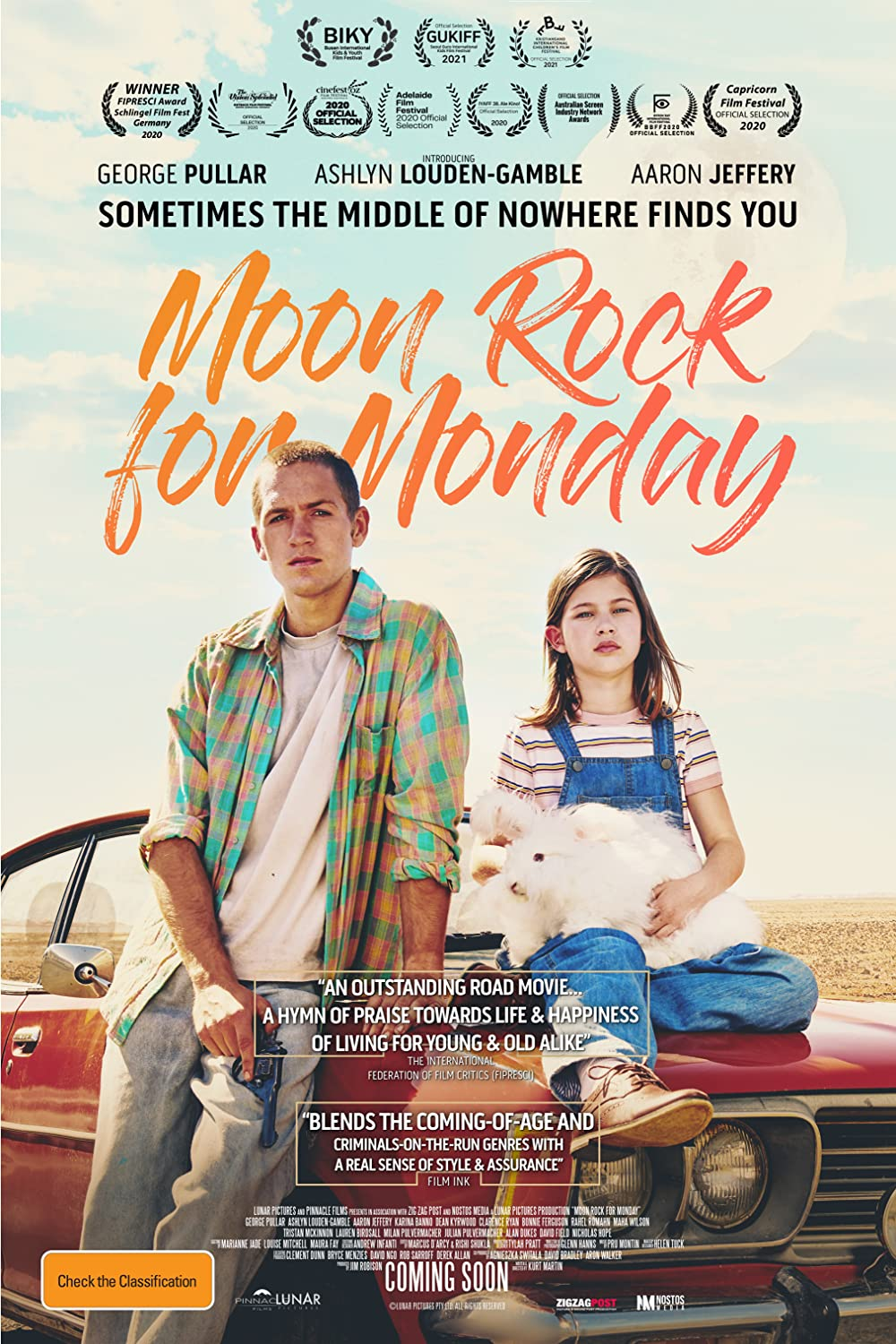 Moon Rock for Monday| Watch Movies Online
