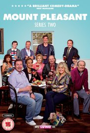 Mount Pleasant - Season 7