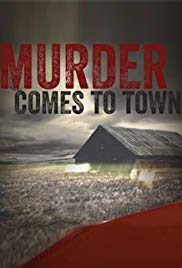Murder Comes to Town - Season 1