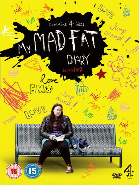 My Mad Fat Diary - Season 2
