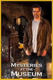 Mysteries at the Museum - Season 22