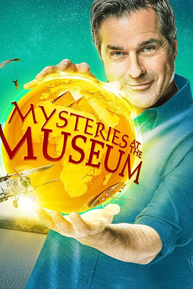 Mysteries at the Museum - Season 23