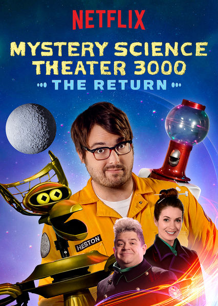 Mystery Science Theater 3000: The Return - Season 1| Watch Movies Online