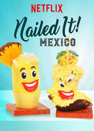 Nailed It! Mexico - Season 1  Watch Movies Online