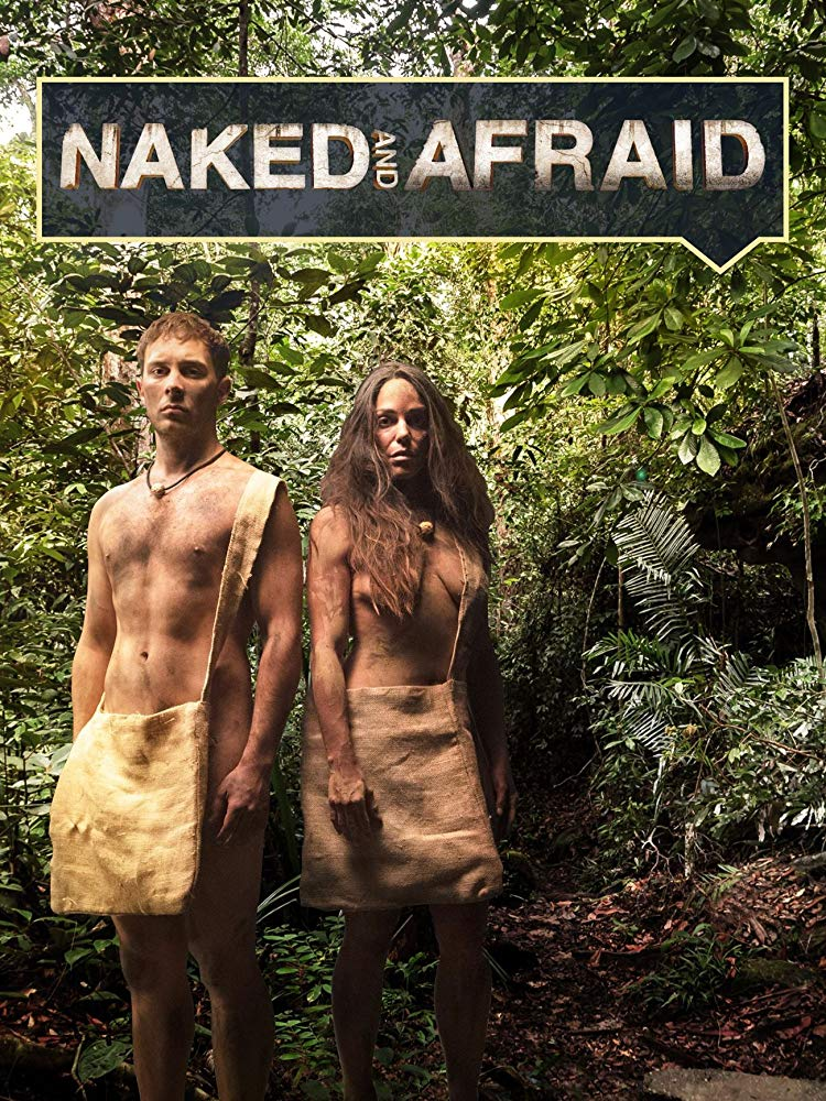 Naked and Afraid - Season 13  Watch Movies Online