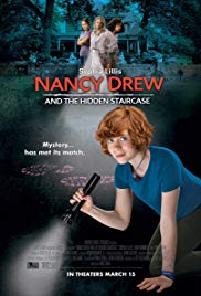 Nancy Drew and the Hidden Staircase  Watch Movies Online
