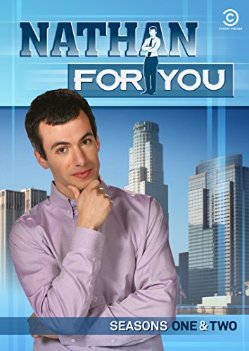 Nathan For You - Season 1