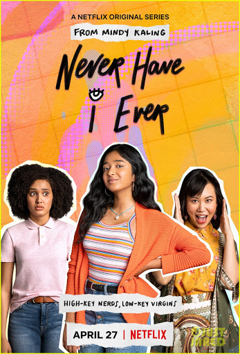 Never Have I Ever - Season 1| Watch Movies Online