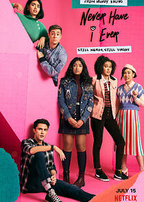 Never Have I Ever - Season 2| Watch Movies Online