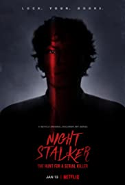 Night Stalker: The Hunt For a Serial Killer - Season 1  Watch Movies Online