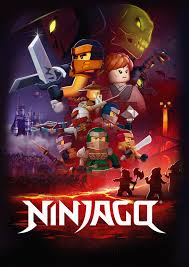 Ninjago: Masters of Spinjitzu - Season 13