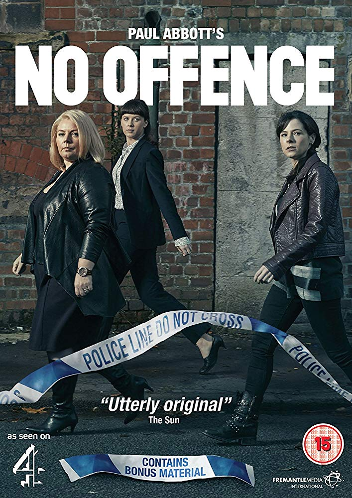 No Offence - Season 3| Watch Movies Online