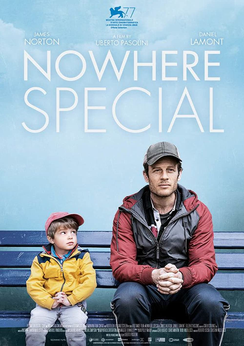 Nowhere Special  Watch Movies Online