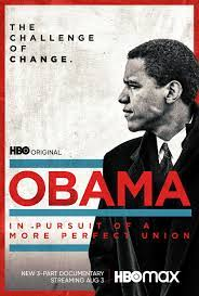 Obama: In Pursuit of a More Perfect Union - Season 1| Watch Movies Online