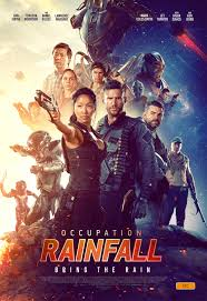 Occupation: Rainfall| Watch Movies Online
