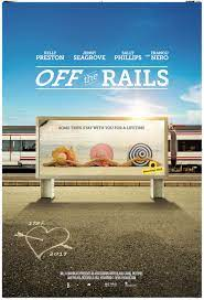 Off the Rails (2021)| Watch Movies Online