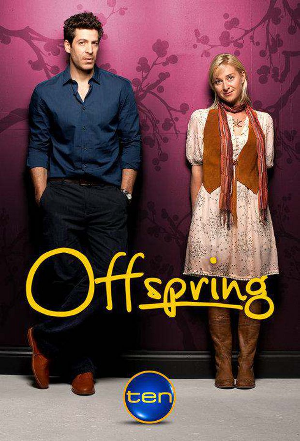 Offspring - Season 5