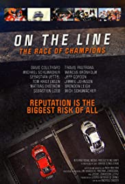 On the Line: The Race of Champions