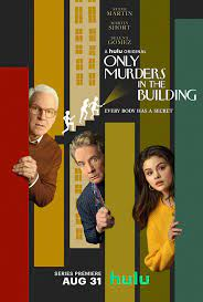 Only Murders in the Building - Season 1| Watch Movies Online