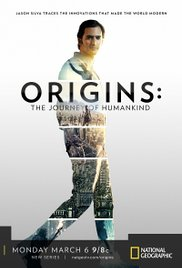 Origins: The Journey of Humankind - Season 1