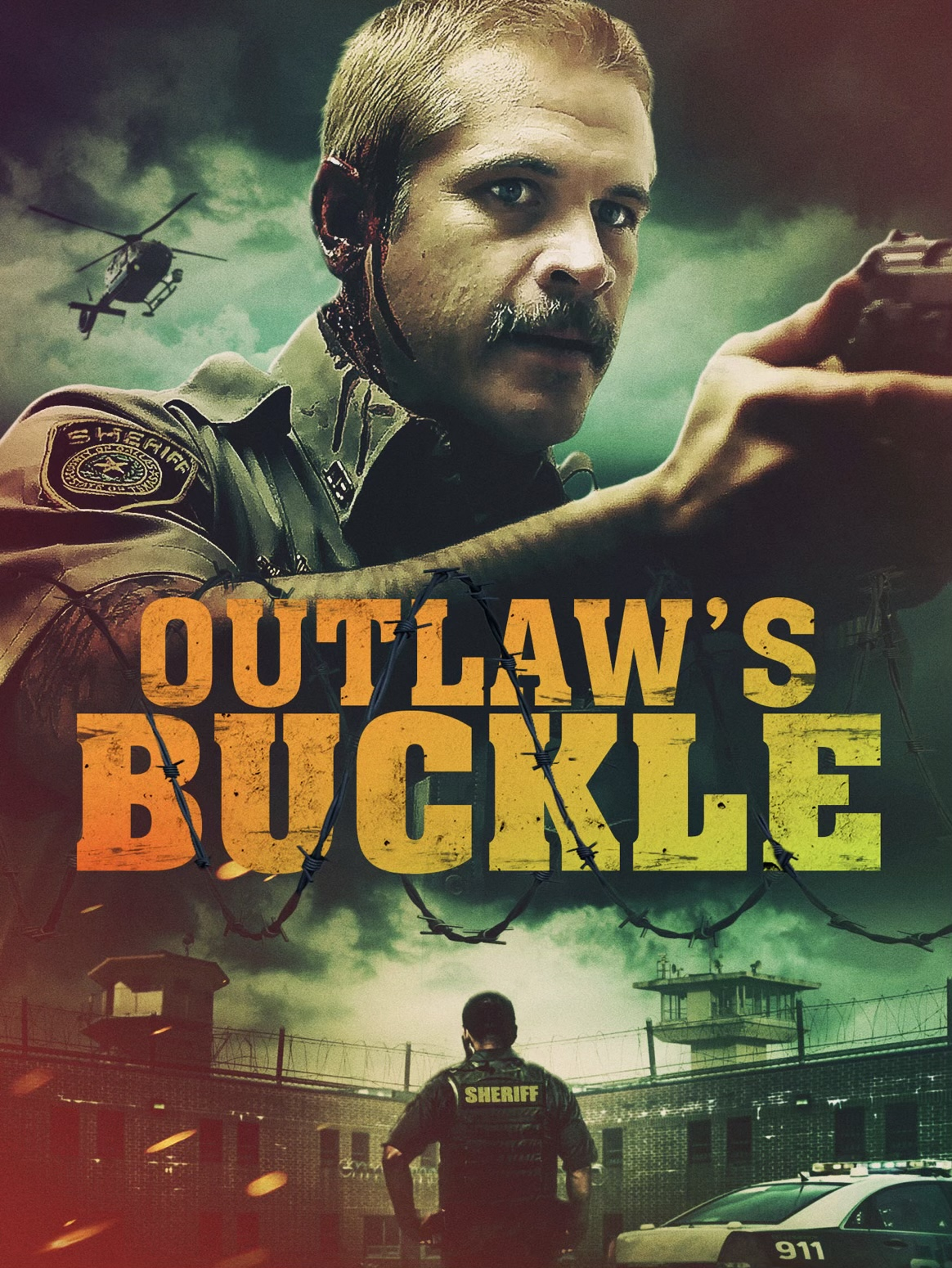 Outlaw's Buckle| Watch Movies Online
