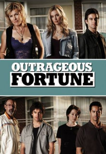 Outrageous Fortune - Season 1