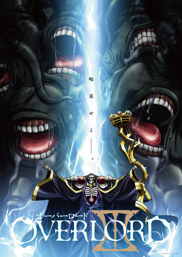 Overlord - Season 2  Watch Movies Online