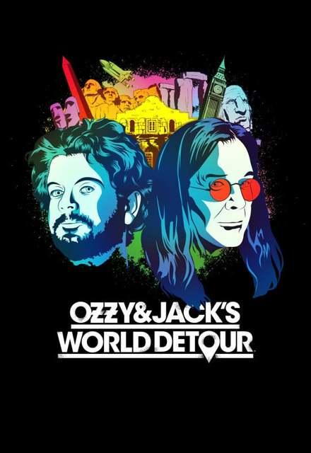 Ozzy and Jack's World Detour - Season 3