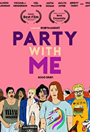 Party with Me| Watch Movies Online