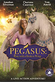 Pegasus: Pony with a Broken Wing| Watch Movies Online