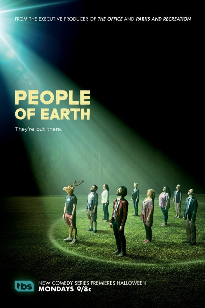 People of Earth - Season 2
