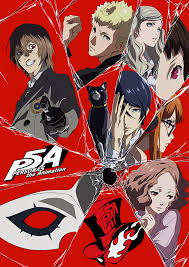 Persona 5 the Animation| Watch Movies Online